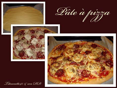 p 226 te 224 pizza les recettes de titounette45