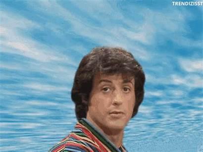 Tenor Stallone Funny Sylvester