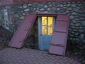 Outside Basement Door by Bilco Doors Feel The Home