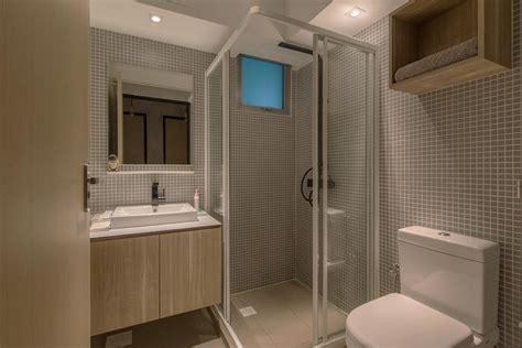design a shower 7 simple but modern hdb flat bathroom designs home