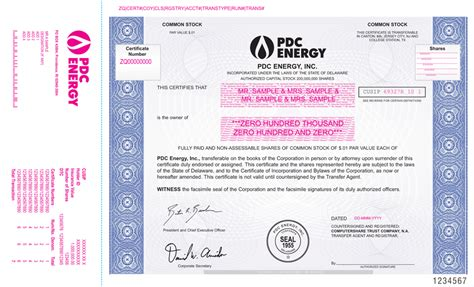 contract by pdc energy inc