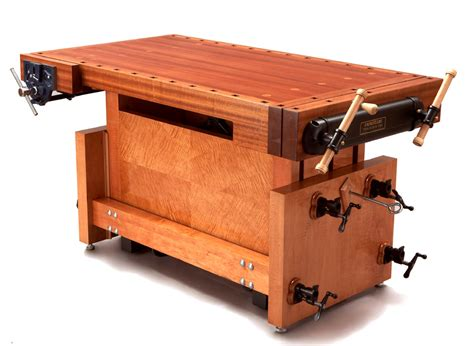 Woodworking Bench Design  Chest Plans For Building Your