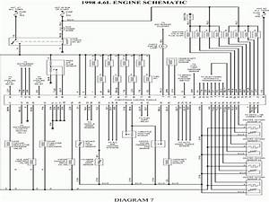 2000 Mercury Grand Marquis Wiring Diagram