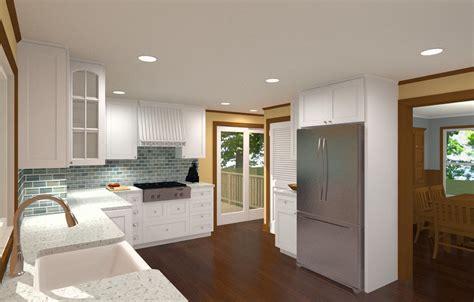 kitchen remodel    year  home design build