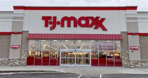 All started low and within a month they are all 5k lines. TJMaxxFeedback — Take Official TJ Maxx® Survey — Win 0