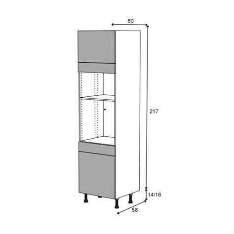 meuble cuisine 60 cm meuble colonne cuisine 37 cm snapfile us