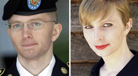 Freed Felon Chelsea Manning to Run For Senate - John Q. Public