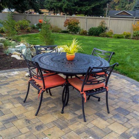 2017 brick paver costs price to install brick pavers