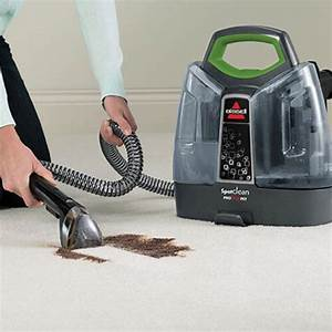 Bissell Little Green Proheat Pet 5207m