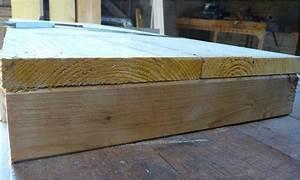 Assembler 2 Planches Perpendiculairement : fabriquer les carr s de potager mon potager en carr s ~ Premium-room.com Idées de Décoration