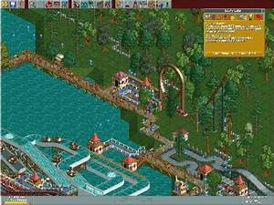 Rollercoaster Tycoon 2 Download Now