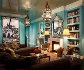 brown and turquoise living room am 225 vel events