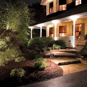 Landscape lighting transformer troubleshooting