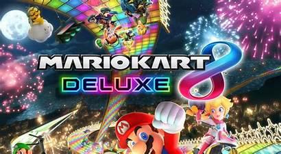 Mario Kart Switch Nintendo Deluxe Bundel
