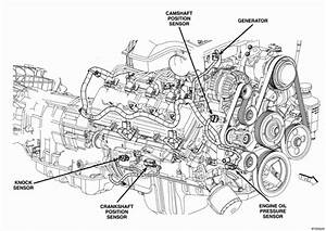 2003 Dodge Ram 1500 47 Engine Diagram