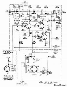 Pin Diode Tr Switch - Switch Control