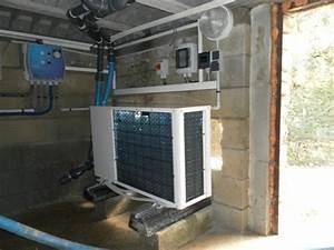 Pompe A Chaleur Chauffage Au Sol : pompe a chaleur cpro id e chauffage ~ Premium-room.com Idées de Décoration