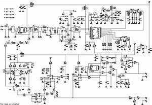 test equipment circuit diagrams and electronic projects With rf millivoltmeter