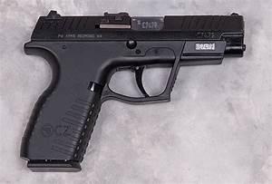 Cz 9mm 100