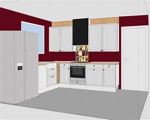 Ikea Plan De Cuisine : ikea meubles de cuisine prix cuisine en image ~ Farleysfitness.com Idées de Décoration