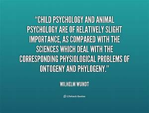 Quotes About Psychologists. QuotesGram
