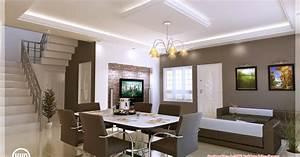 Kerala, Style, Home, Interior, Designs, Kerala, Home, Design, And, Floor