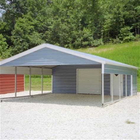 Pictures Of Carports & Garages