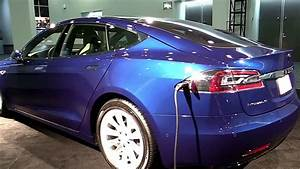 Tesla Model S 75d : 2017 tesla model s 75d limited edition exterior and interior first impression look in 4k ~ Medecine-chirurgie-esthetiques.com Avis de Voitures