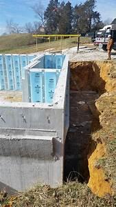 Metal Building Home Designs Precast Concrete Foundations Npca