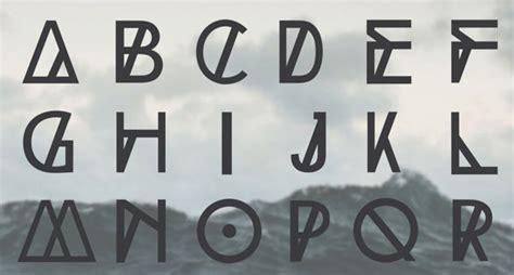 roundup of recent free fonts 10 premium designmodo