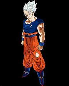Dragon Ball Z Gohan Super Saiyan 3 | gotanime.club