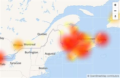 services outage images