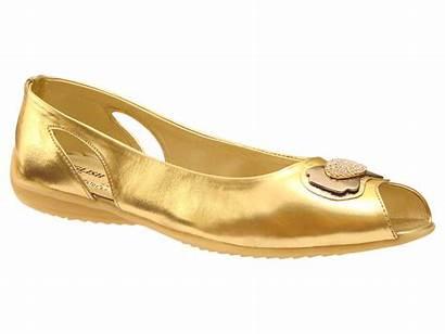 Golden Pakistani Shoes Fancy Wear Eid Sheclick