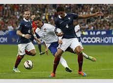 Raphael Varane says Zinedine Zidane was key to him