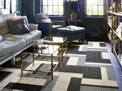 decorative tiles living room carpets