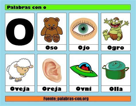 resultado de imagen para imagenes con la letra o dayana alfabeto preescolar alfabeto con