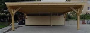 Doppelcarport Mit Schuppen : planwerkholz dipl ing fh jan krajak carport ~ Frokenaadalensverden.com Haus und Dekorationen