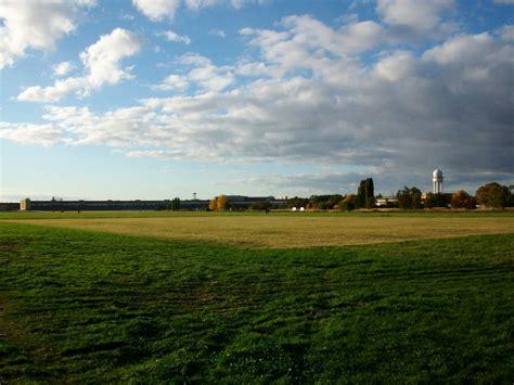 Tempelhofer Feld?  Stellungnahme Des Rates Für
