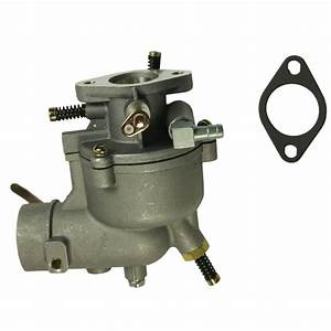 Carburetor Carb For Briggs  U0026 Stratton 170402 390323 394228