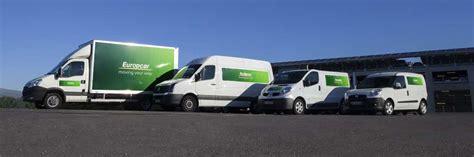 europcar hire