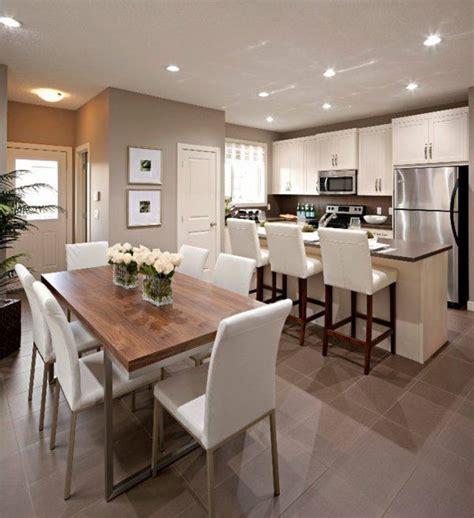 salon salle a manger cuisine 50m2 les 25 meilleures idées concernant salon ouvert sur