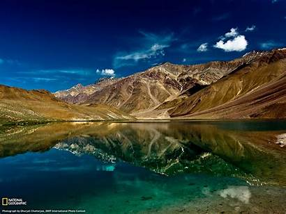 Geographic National Famous Geo Geography India Nat