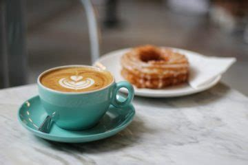 Just like any coffee shop it's high turnover no matter what department. 49th Parallel Coffee Roasters (Downtown)