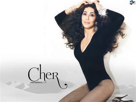 Cher Wallpaper #1