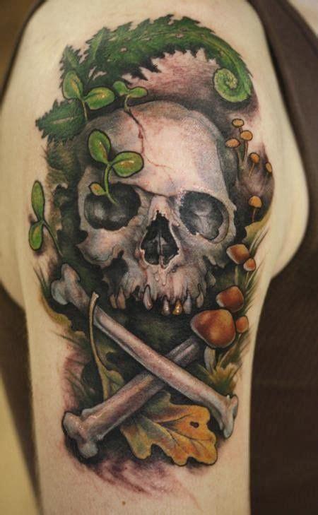 images  skull tattoos  pinterest artist