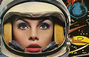 Cosmic Girl Media - Science | Tech | Geek Culture