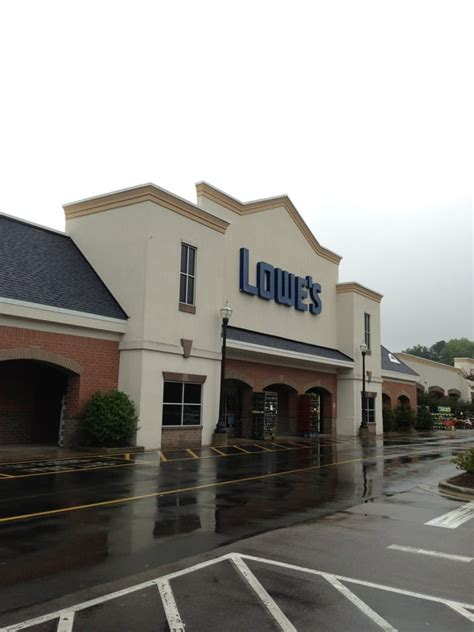 Lowe's Home Improvement In Cary  Lowe's Home Improvement
