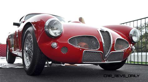 Alfa Romeo 6C : 1953 Alfa Romeo 6c 3000cm
