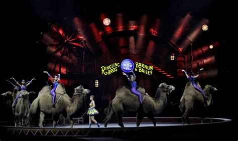 Watch last Ringling Brothers and Barnum & Bailey Circus ...