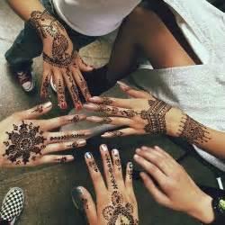 henna mariage 40 delicate henna designs